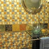 Camera delle curiosità: bagno