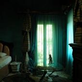Camera delle curiosità: luci d'atmosfera