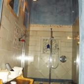 Camera ''Il  Viaggio nel Passato'': bagno