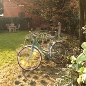 Bicicletta per gli ospiti