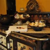 Cucina: stufa Liberty
